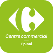 Centre Commercial Carrefour Epinal